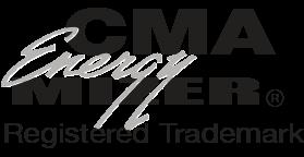 CMA Energy Mizer Logo