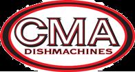 CMA Dishmachines Logo